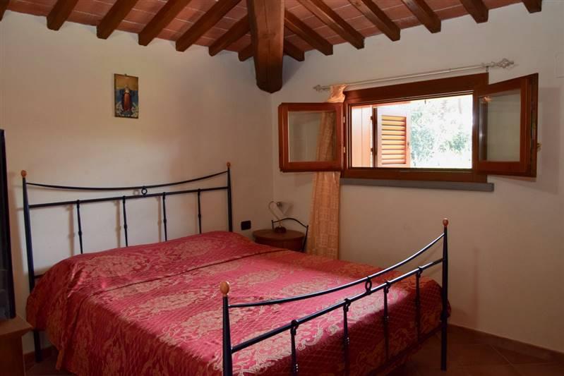San Vincenzo (LI) - Villa indipendente con ampio giardino privato - 200 metri dalla spiaggia