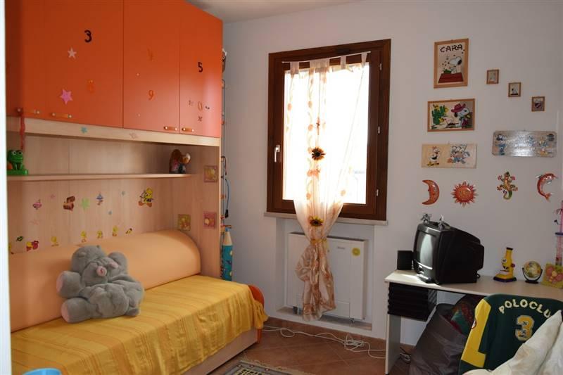 San Vincenzo (LI) - Porzione di villa trifamiliare