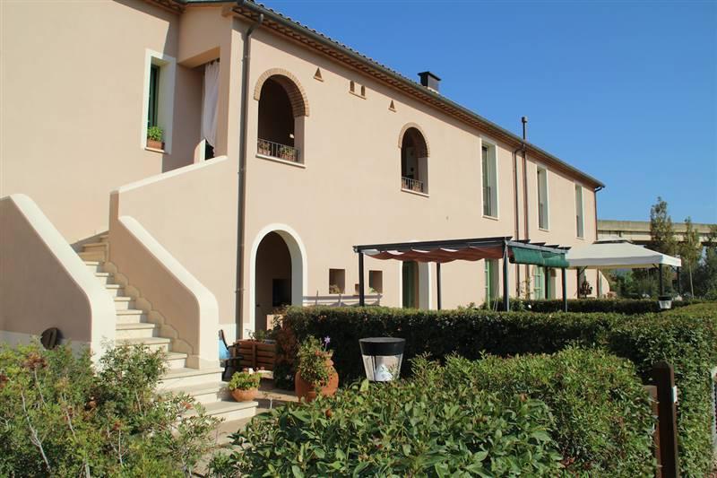 Tuscany - Campiglia Marittima(LI) - Apartment with garden
