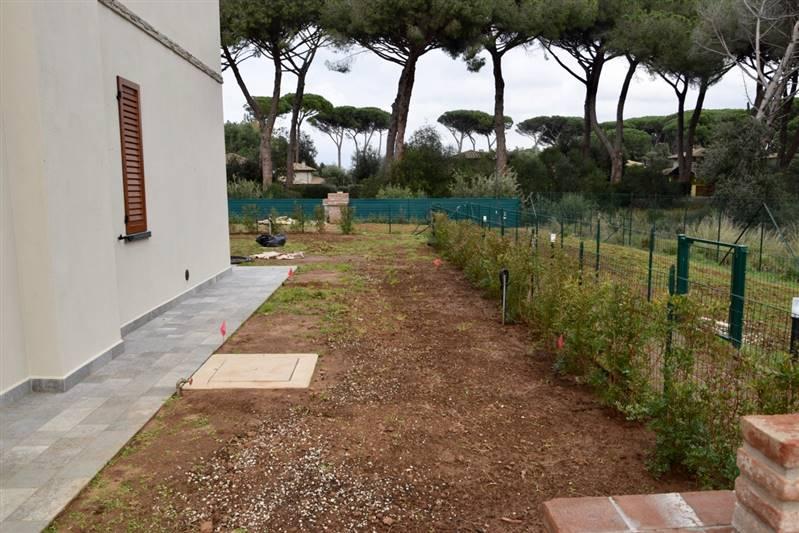 Nuovo trilocale con ampio giardino privato - 6 posti letto