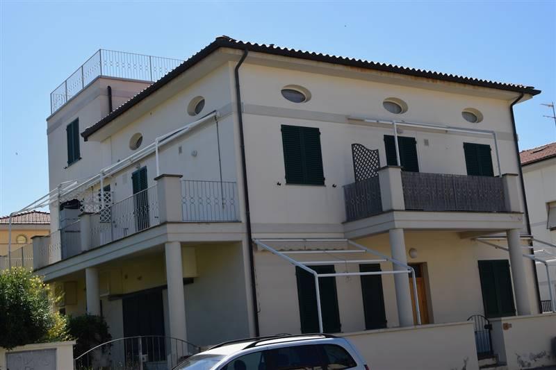 San Vincenzo (LI) - Bilocale zona Conchiglia