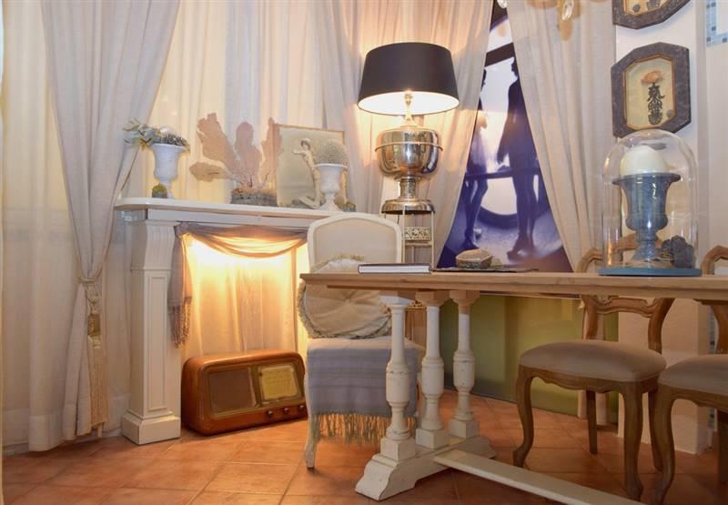 San Vincenzo (LI) - Elegante appartamento con ampio spazio esterno.