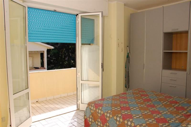 San Vincenzo (LI) - Bilocale 5 posti letto - palazzina fronte mare - vicino al centro