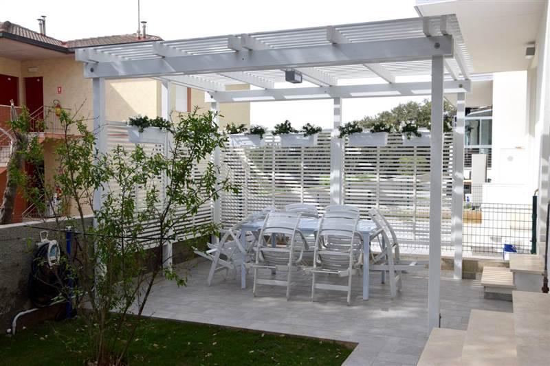 San VIncenzo (LI) - Trilocale 4/6 posti letto - nuova realizzazione sul mare - servizio spiaggia incluso