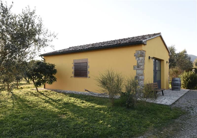 Tuscany- Suvereto (LI) - Country house
