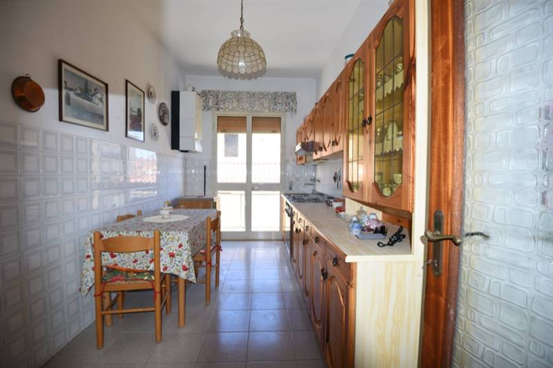 Tuscany - San Vincenzo (LI) - Apartment near the beach