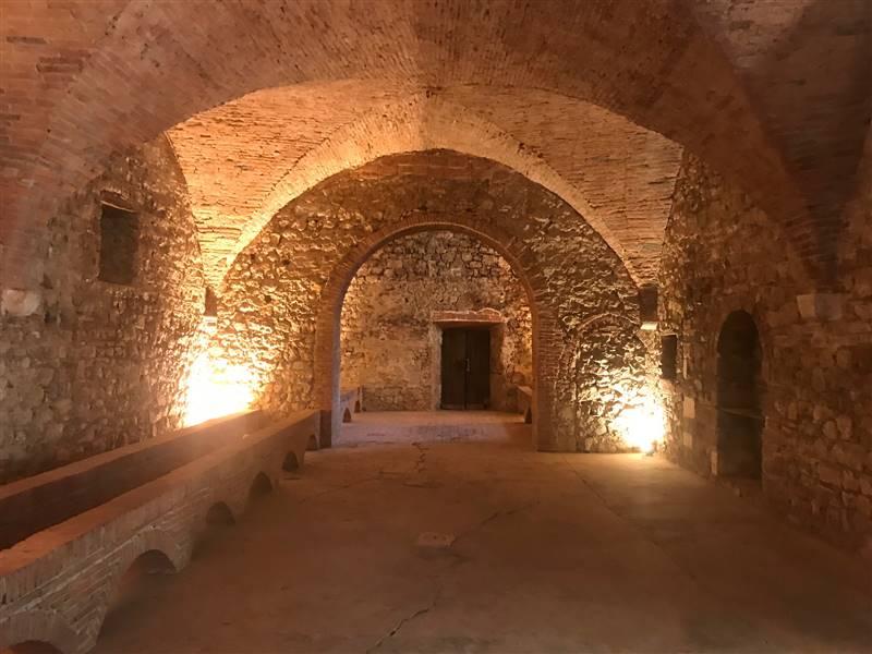 Campiglia Marittima (LI ) - Antico ed originale borgo medioevale