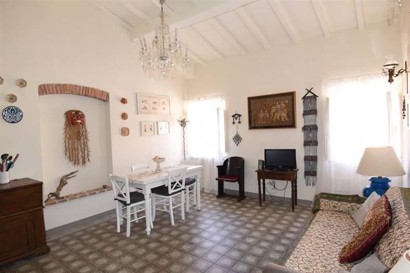 Tuscany -San Vincenzo (LI) - Apartment near the beach
