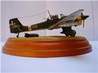 - JU88 Stuka Tobruk 1942