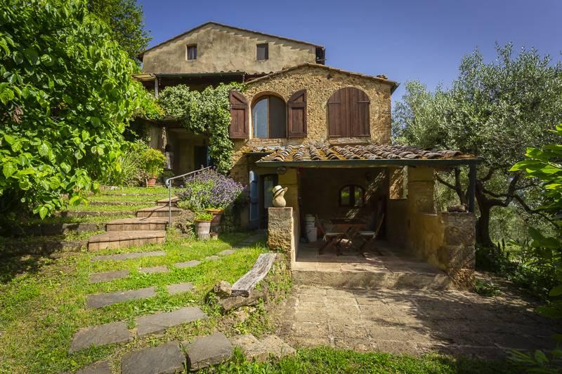 Tuscany - Volterra (PI) - Country house