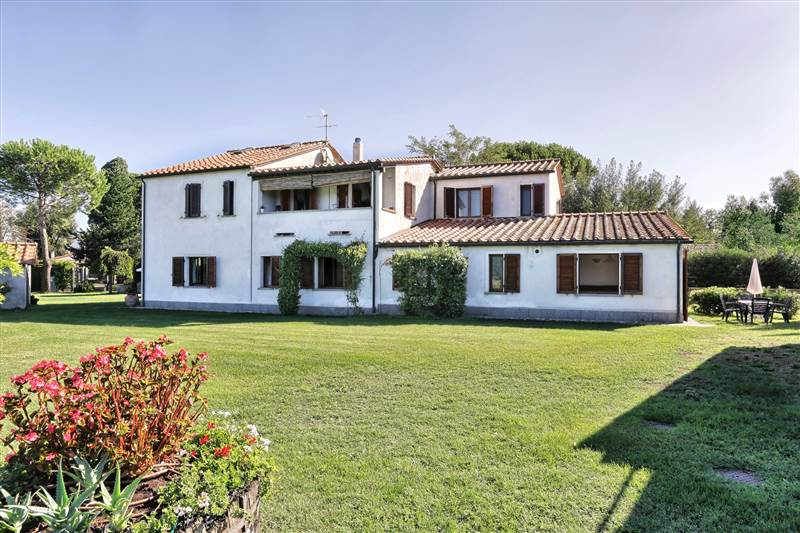 Castagneto Carducci (LI) - Landhaus