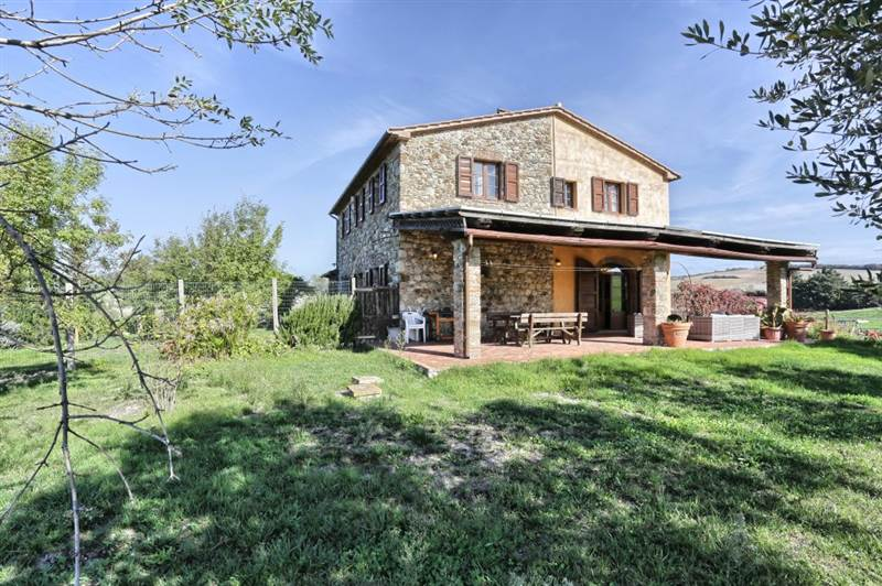 Castellina Marittima  (PI) - Countrry house