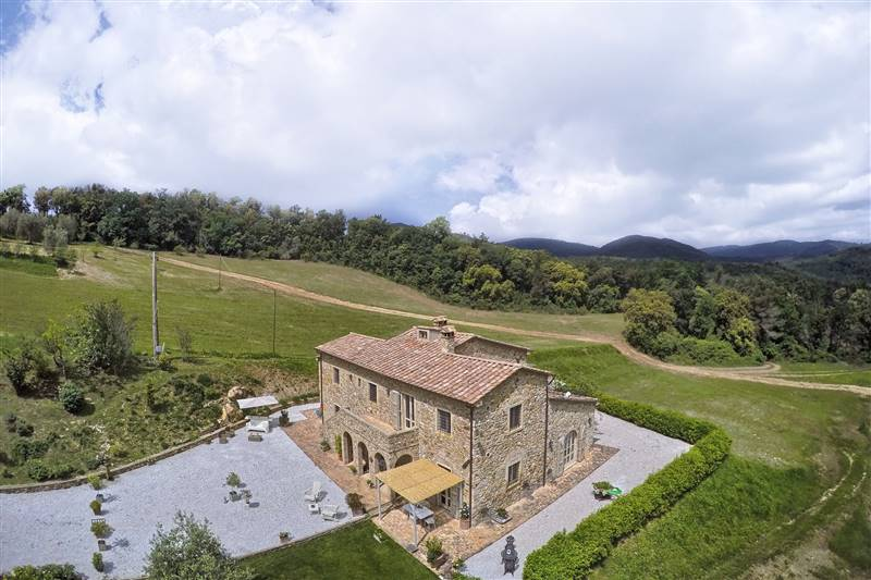 Tuscany (LI) - Country house