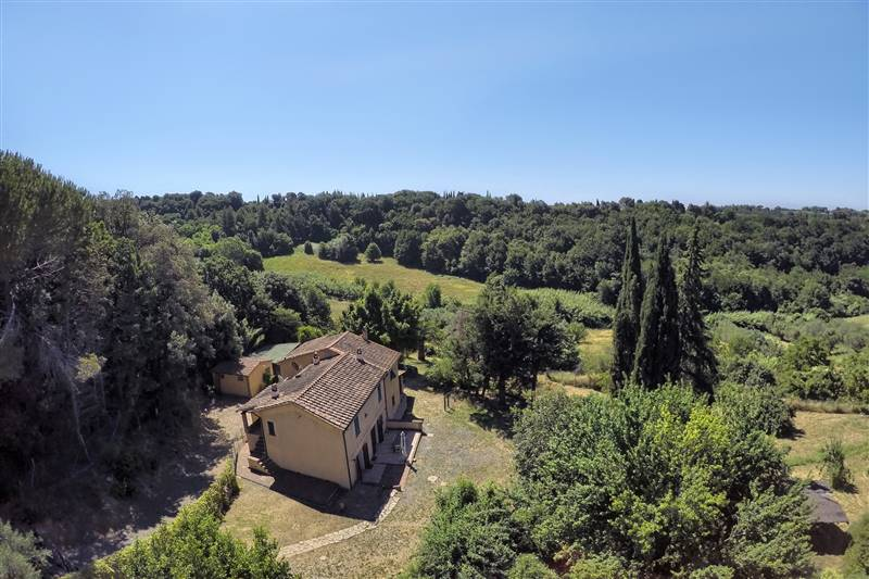 Tuscany - Guardistallo (PI) - Country house