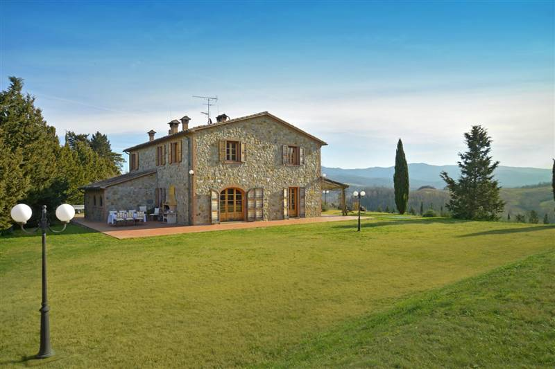 Tuscany - Beautiful country house