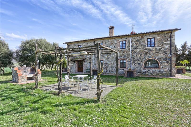 Tuscany - Santa Luce (PI) - Country house