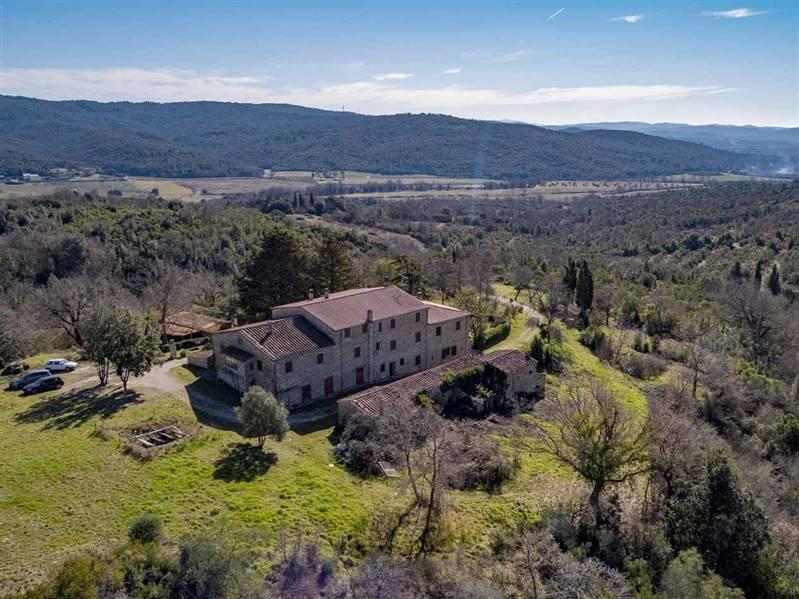 Tuscany - Farm