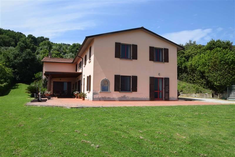 Tuscany - Pistoia - Villa with park