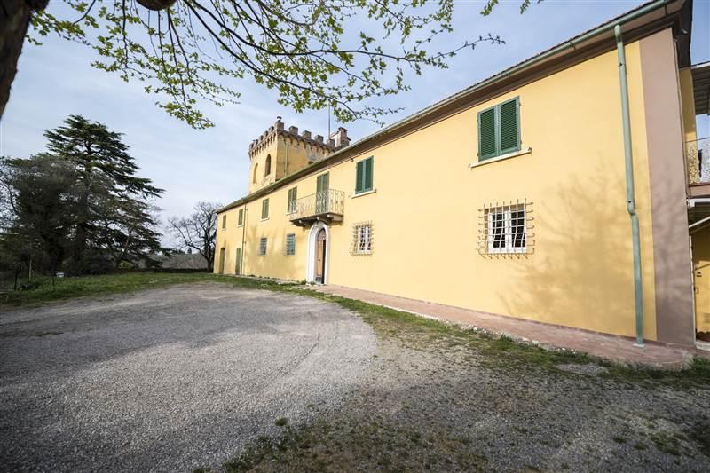 Tuscany - Peccioli, Steinhaus
